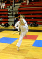 29th Annual Oklahoma Invitational Taekwondo Championship March 22, 2014