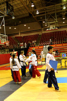 23rd Annual US Central Open Taekwondo Championship 8/2/2014
